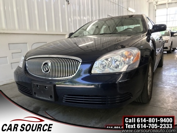 2007 Buick Lucerne in Grove City, OH