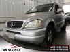 2000 Mercedes-Benz M-Class ML 320 for Sale in Grove City, OH