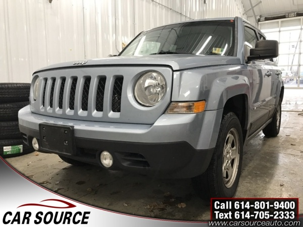 2014 Jeep Patriot in Grove City, OH
