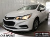 2017 Chevrolet Cruze LS with 1SB Sedan Automatic for Sale in Grove City, OH