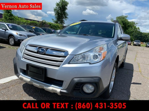 2013 Subaru Outback in Manchester, CT