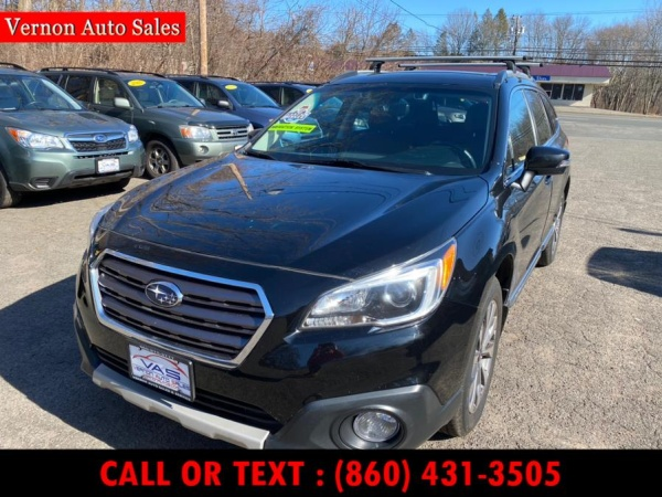 2017 Subaru Outback in Manchester, CT
