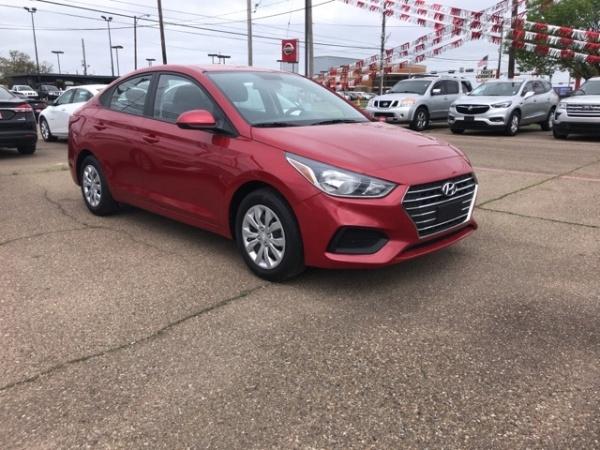 2019 Hyundai Accent in Texarkana, TX