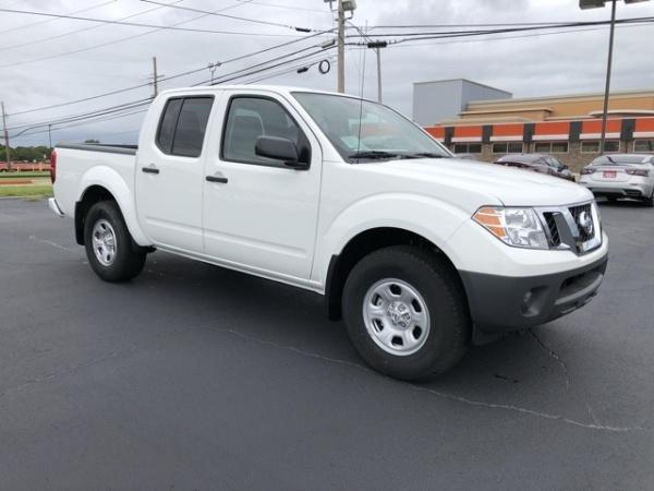 2019 Nissan Frontier in Texarkana, TX