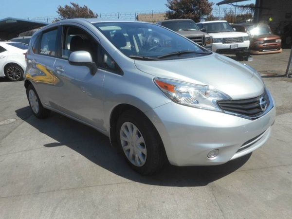 2014 Nissan Versa in Bellflower, CA