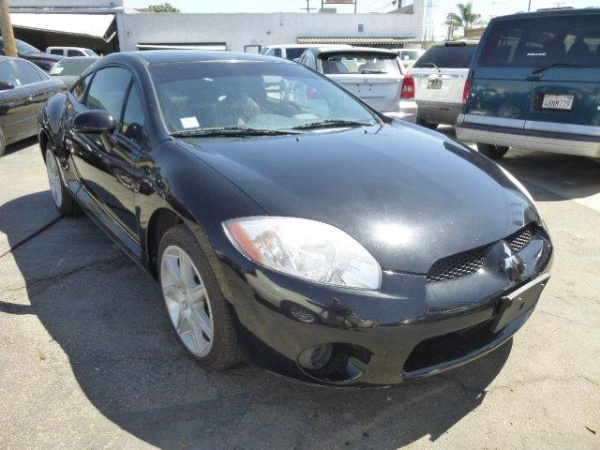 2007 mitsubishi eclipse se coupe manual for sale in bellflower ca truecar. Black Bedroom Furniture Sets. Home Design Ideas