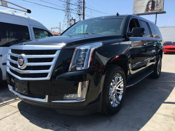 2015 Cadillac Escalade in Bellflower, CA