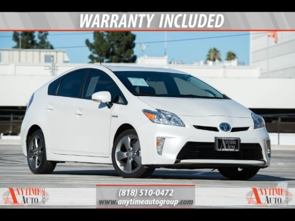 b20d1e93ca 2015 Toyota Prius Persona Series Special Edition For Sale in Sherman ...