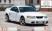 1999 Ford Mustang Coupe for Sale in Sherman Oaks, CA