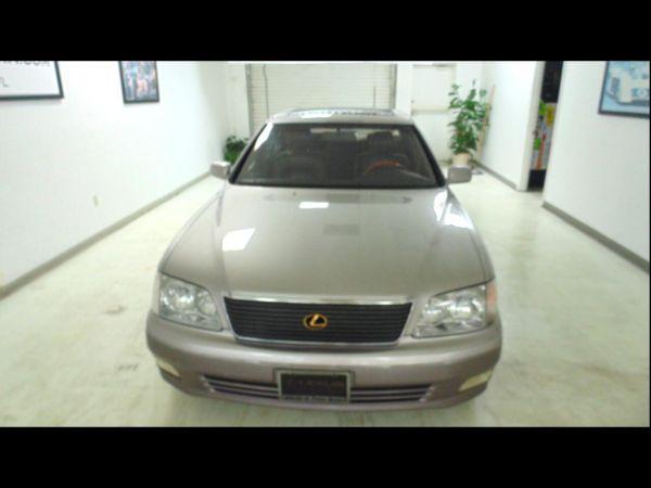 1999 Lexus LS in Stuart, FL