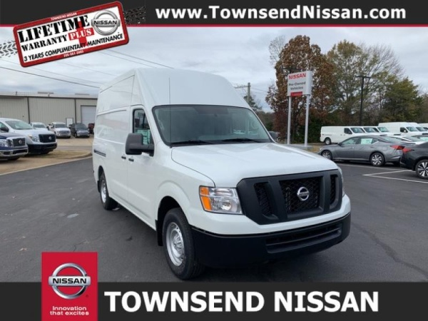 2018 Nissan NV Cargo in Tuscaloosa, AL