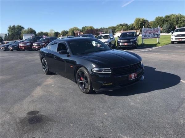 2016 Dodge Charger in Bourbonnais, IL