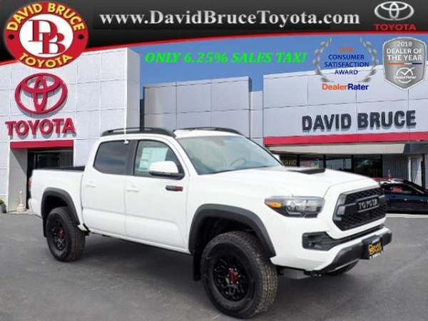 2019 Toyota Tacoma in Bourbonnais, IL