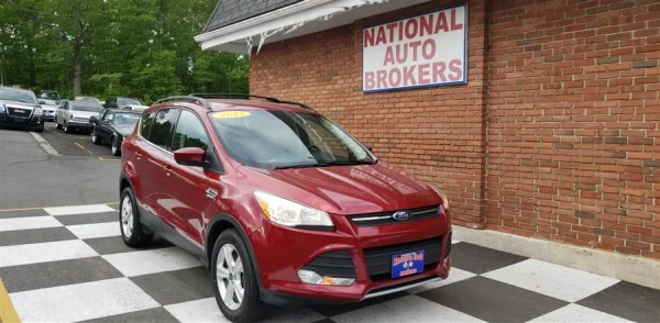2015 Ford Escape in Waterbury, CT