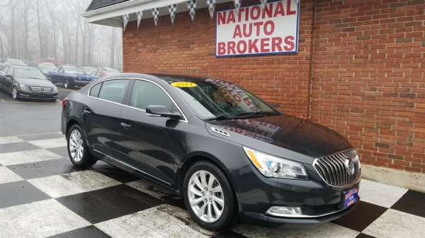 2014 Buick LaCrosse in Waterbury, CT