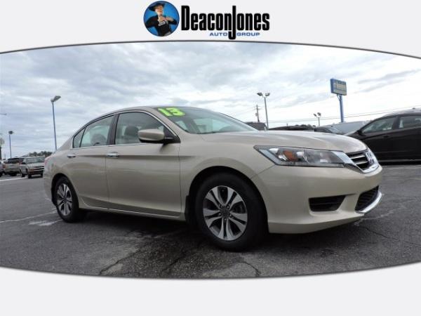 2013 Honda Accord in Selma, NC
