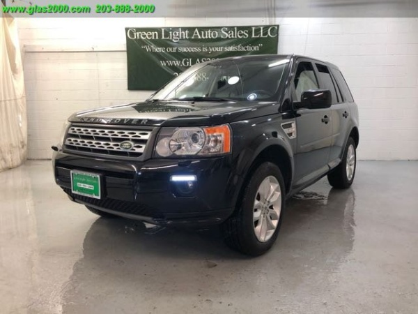 2011 Land Rover LR2 in Seymour, CT