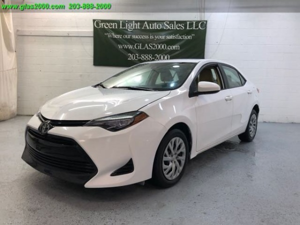 2018 Toyota Corolla in Seymour, CT