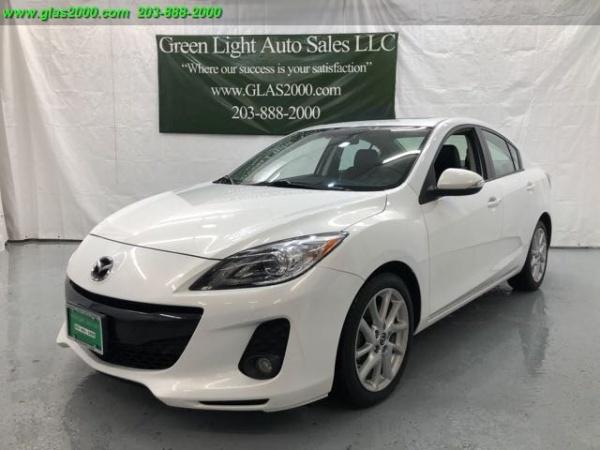 2013 Mazda Mazda3 in Seymour, CT