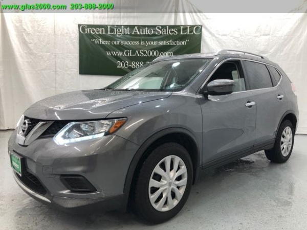 2016 Nissan Rogue in Seymour, CT