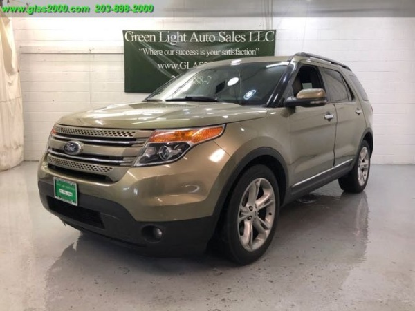 2013 Ford Explorer in Seymour, CT