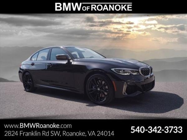 2020 BMW 3 Series in Roanoke, VA