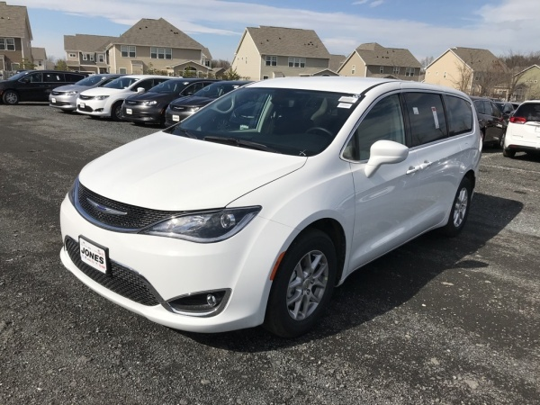 2020 Chrysler Pacifica in Bel Air, MD