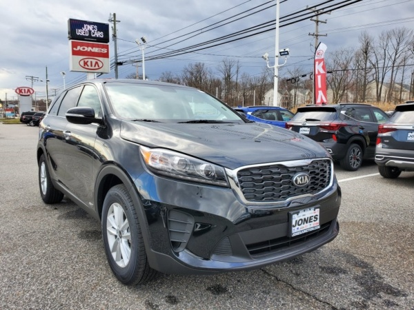 2020 Kia Sorento in Fallston, MD