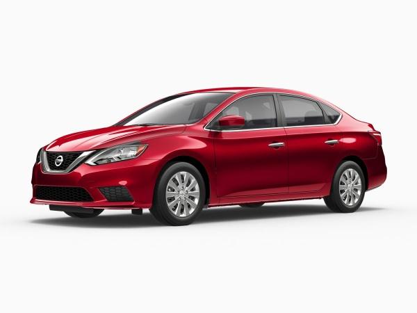 2017 Nissan Sentra in Fallston, MD