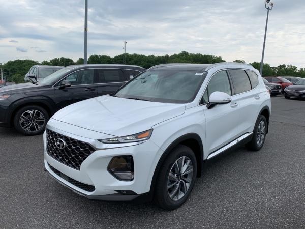 2020 Hyundai Santa Fe in Bel Air, MD
