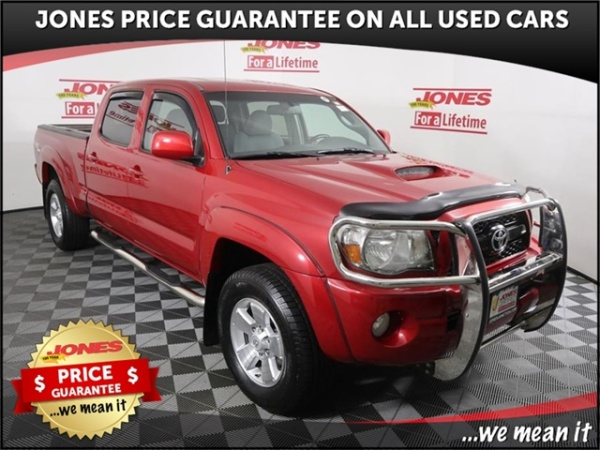 2011 Toyota Tacoma in Bel Air, MD