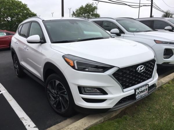 2019 Hyundai Tucson in Bel Air, MD