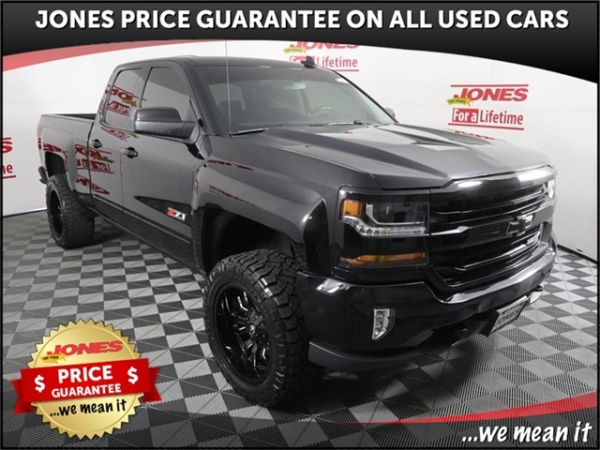2016 Chevrolet Silverado 1500 in Bel Air, MD