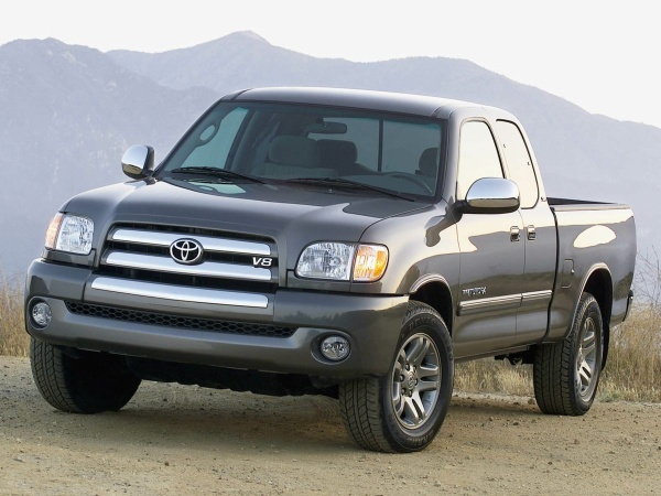 2003 Toyota Tundra in Bel Air, MD