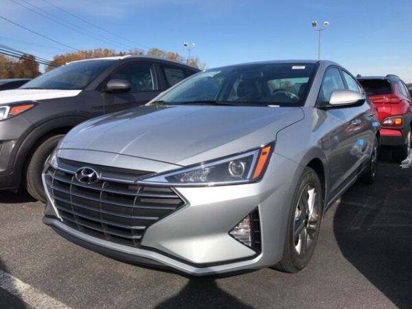 2020 Hyundai Elantra in Bel Air, MD