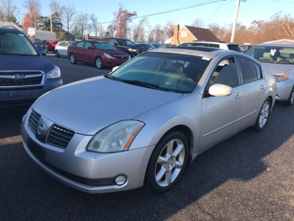 2005 Nissan Maxima in Bel Air, MD