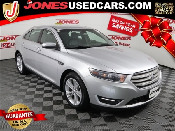 2015 Ford Taurus in Bel Air, MD