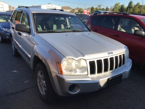 2006 Jeep Grand Cherokee in Bel Air, MD