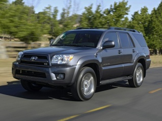 Used 4runner For Sale >> Used Toyota 4runners Under 13 000 For Sale Truecar