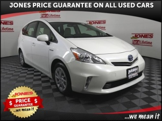 Used 2012 Toyota Prius V Five For Sale In Bel Air, MD