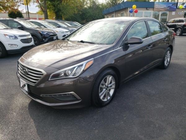 2015 Hyundai Sonata in Frederick, MD