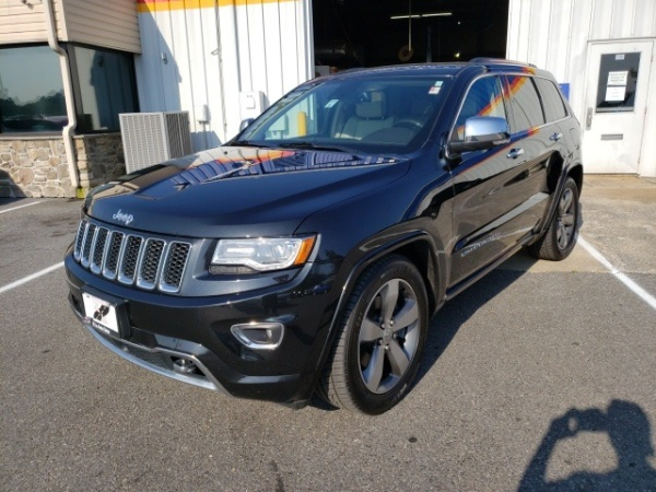 2014 Jeep Grand Cherokee in Frederick, MD
