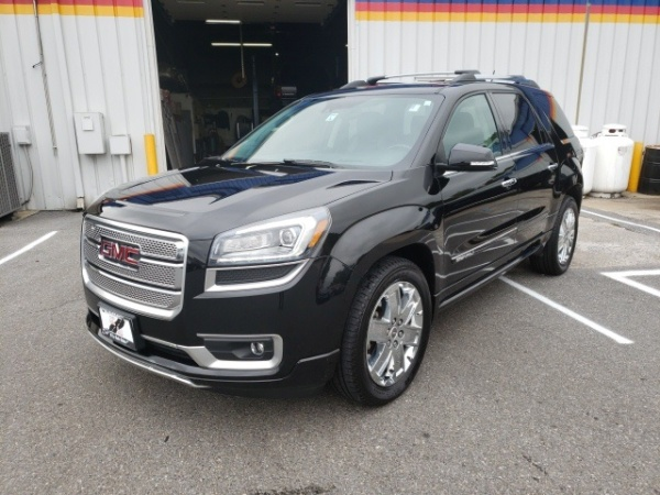 2016 GMC Acadia in Frederick, MD