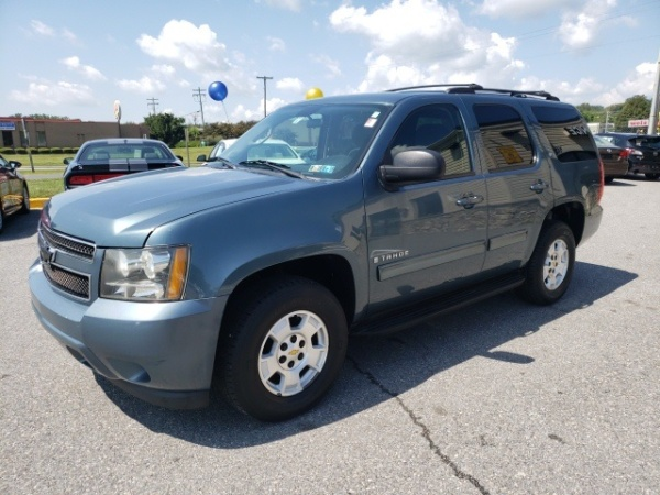 2009 Chevrolet Tahoe in Frederick, MD