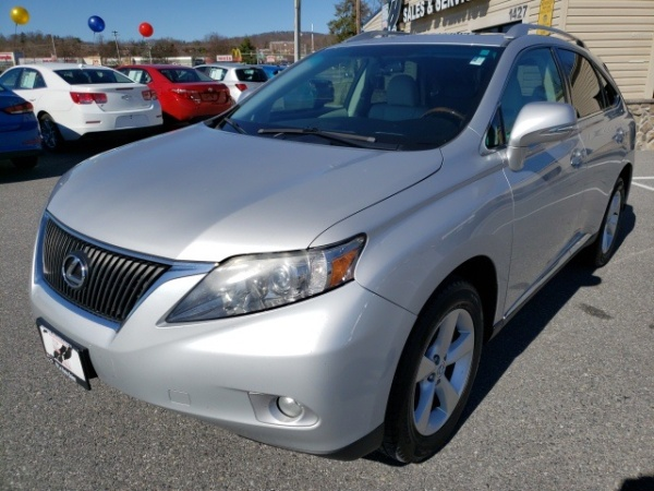 2010 Lexus RX in Frederick, MD