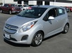 2016 Chevrolet Spark EV LT with 1SB AT for Sale in Yuba City, CA
