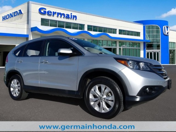 2014 Honda CR-V in Naples, FL