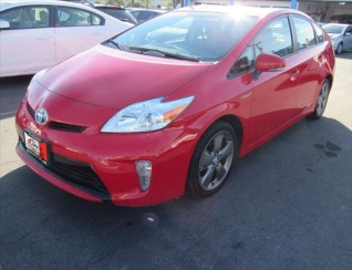 da52a2180a 2015 Toyota Prius Persona Series Special Edition for Sale in Westminster