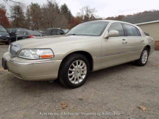 Used Lincoln Town Car For Sale Search 245 Used Town Car Listings