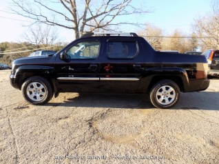 2008 Honda Ridgeline Rtl With Leather 4wd For In Swannanoa Nc